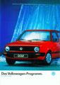 (0066) 08.1988 - 20 Seiten - 212 x 294 mm