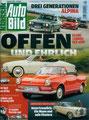 """(0320) Nr. 5 - 5.2019 - """"60er-Jahre-Cabrios im Vergleich"""" - Golf l Cabrio """"Etienne Aigner"""" als Alternative zum Karmann Ghia - Seite 30"""