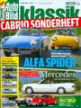 """(0312) """"CABRIO SONDERHEFT"""" Nr. 1.2018 - Erdbeerkörbchen & Co im Vergleich - Seite 32-43"""