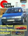 (0184) 04.1988 - Test: Golf I Cabrio mit 95 PS - Seite 30-33