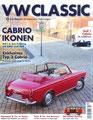 (0201) Nr. 2/2012 - VW Cabrios - Seite 64-67. Kaufberatung - Seite 64-75