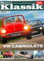(0144) Nr. 10/2004 - VW Cabriolets - Seite 12-21