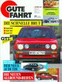 (0185) 04.1990 - Test: Golf I Cabrio mit 98 PS - Seite 30-33