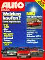 (0161) Nr. 6 - 07.03.1979 - Vorstellung Golf Cabrio - Seite 62-65