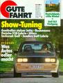 (0177) Nr. 6 - 06.1981 - Show-Tuning, Zender Golf I Cabrio - Seite 49-50