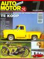 (0210) 07.2011 - Test: Golf I Cabrio - Seite 60-64