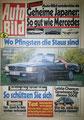 (0131) Nr. 20 - 12.05.1986 - Gebrauchtwagen Test - Seite 34
