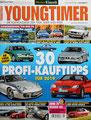 """(0319) Nr. Janaur/Februar 2019 - Restaurierung VW Golf I Cabrio """"Nach 20 Jahren jetzt perfekt!"""" - Seite 66-69"""