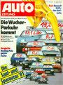 (0160) Nr. 27 - 21.12.1981 - Fahrzeugverbräuche - Seite 18-22