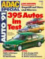 1991 - 395 Autos im Test - Seite 164-165