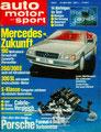 (0150) Nr. 6 - 23.03.1983 - Cabrio-Vergleich - Seite 82-88