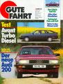 (0179) 07.1983 - Test: Golf I GLi Cabrio - Seite 28-31