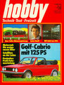 (0189) Nr. 18 - 01.09.1980 - Bericht: GolfI Cabrio mit 125 PS - Seite 36-43