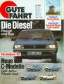 (0178) Nr. 8 - 08.1981 - Offene Autos - Seite 6-10. 1,5 Mil. Autos von Karmann - Seite 14-15