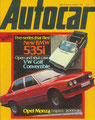 (0208) 30.08.1980 - Test: Golf I GLi Cabrio - Seite 22-25