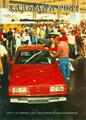 (0107) Karmann post - Nr. 116 - 1985 - 40 Seiten - 51. IAA - Seite 4-5, 21