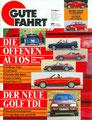 (0186) 07.1993 - Golf I Cabrio 1.8 l, Ende gut - Seite 12-15