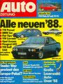 """(0317) Nr. 26 - 05.12.1987 - Gewinnspiel """"Auto-Oskar ´88"""" Ein Cabrio im Wert bis 27.000 DM zur Auswahl Gewinnen (Golf, Ford, Opel) - Seite 76"""