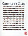 Karmann Cars  Verlag: Motorbuch  ISBN-10: 3-61302-612-0  ISBN-13: 978-3613026124