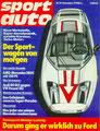(0193) Nr. 12 - 12.1979 - Golf I Cabrio, Riechert-Tuning - Seite 121-125