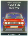 (0301) CLASSIC VOLKSWAGEN - VW Golf GTi 1975-92 - A SERIES OF SIX