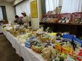 製菓材料やお正月用の乾物も人気です♪