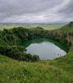 Озеро метеоритное