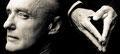 Dennis Hopper with hands