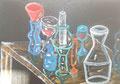 Ölfarben von Nicolas Bächle