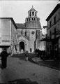 l'église Notre Dame du Lac