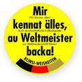 Klinsmann Weisheit WM 2006