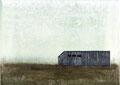 Gewerbebau, 15 x 21 cm, Linolschnitt, Auflage 10