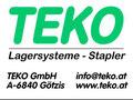 TEKO Stapler