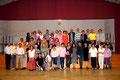 Giugno 2012 - Francia - Randan - Teatro Comunale