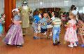 танцы с Лесовичком