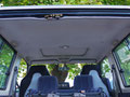 Toyota Land Cruiser roof lining