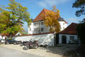 Schloss Reimlingen