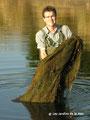 Certaines espèces d'algues dites macrophytes (de grande taille) peuvent s'avérer envahissantes !