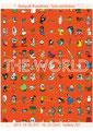 Noriyuki. THE WORLD                2015年10月16日(金)~10月25日(日)