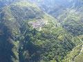 Ein Dorf im Grünen
