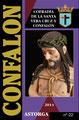 Revista Confalón. Santa Vera Cruz y Confalón nº 22 - 2014