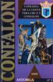 Revista Confalón. Santa Vera Cruz y Confalón nº 3 - 1995