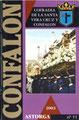 Revista Confalón. Santa Vera Cruz y Confalón nº 11 - 2003