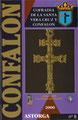 Revista Confalón. Santa Vera Cruz y Confalón nº 8 - 2000