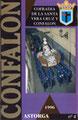 Revista Confalón. Santa Vera Cruz y Confalón nº 4 - 1996