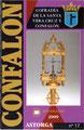 Revista Confalón. Santa Vera Cruz y Confalón nº 17 - 2009