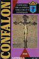 Revista Confalón. Santa Vera Cruz y Confalón nº 14 - 2006
