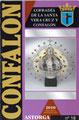Revista Confalón. Santa Vera Cruz y Confalón nº 18 - 2010