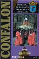 Revista Confalón. Santa Vera Cruz y Confalón nº 7 - 1999