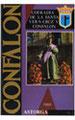 Revista Confalón. Santa Vera Cruz y Confalón nº 1 - 1993